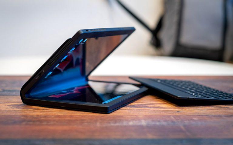 Η αναμονή τελείωσε! Τώρα μπορείτε να προ-παραγγείλετε το ThinkPad X1 Fold