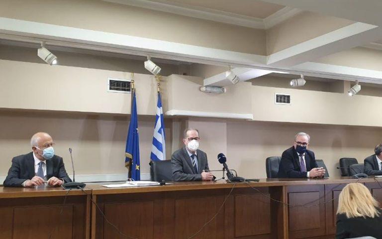 Ξεκινούν τα έργα διαχείρισης απορριμμάτων στην Πελοπόννησο
