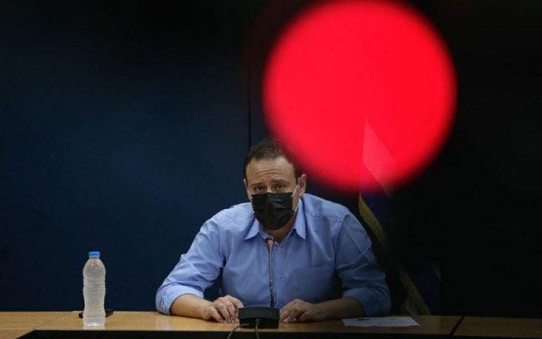 Αισιόδοξος για μεγάλη ύφεση της πανδημίας το καλοκαίρι ο Γκ. Μαγιορκίνης