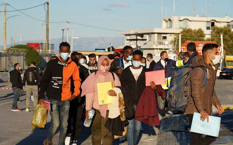 Ολοκληρώθηκε το πρόγραμμα προσωρινής φιλοξενίας αιτούντων άσυλο σε ξενοδοχεία