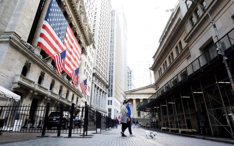 Οι ΗΠΑ χρειάζονται μεγαλόπνοες επενδύσεις