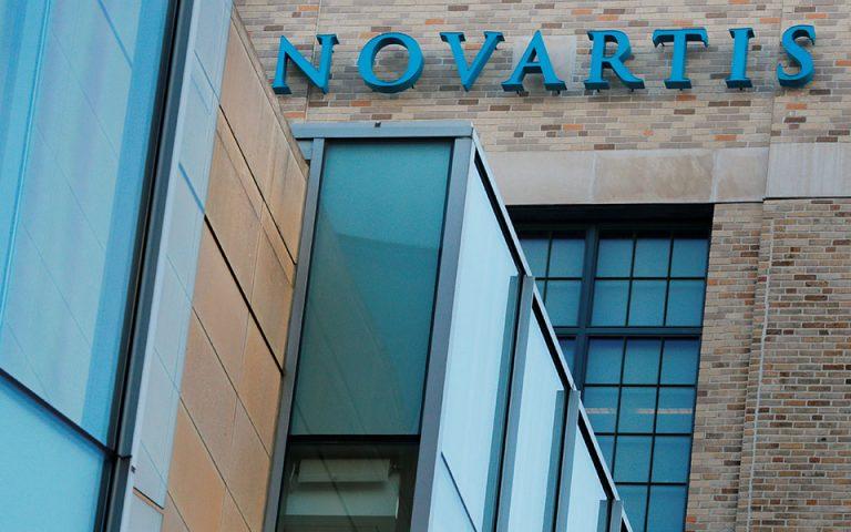 Η Novartis σε συνομιλίες για να βοηθήσει στην παραγωγή εμβολίων και τεστ