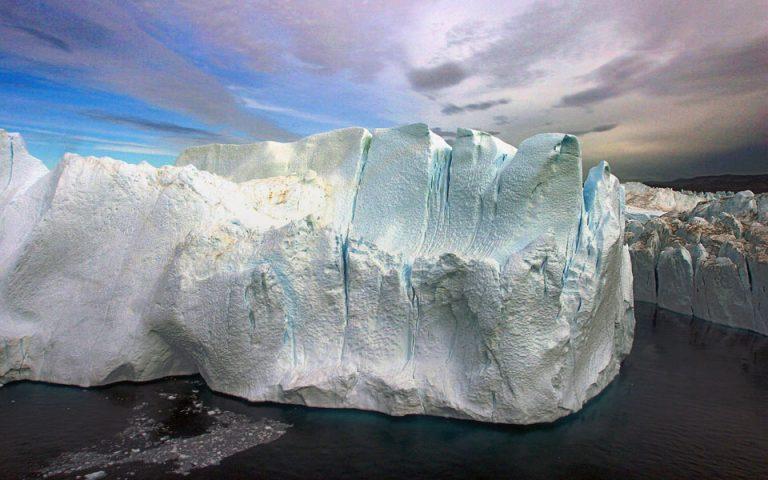 Ο Αρκτικός Ωκεανός ανταγωνίζεται τη Διώρυγα του Σουέζ