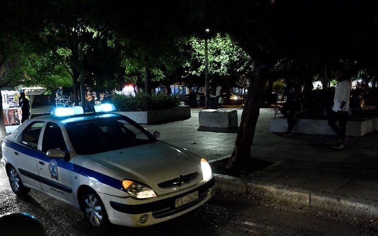 Θεσσαλονίκη: Μία σύλληψη και πρόστιμα για παράνομο πάρτι