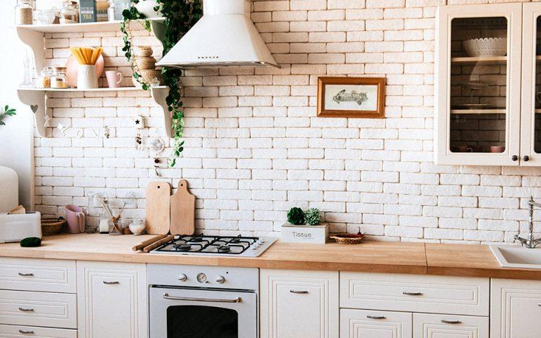 Κορυφαία υλικά για την κατασκευή πάγκου κουζίνας