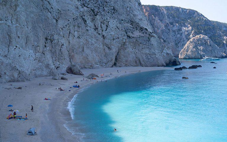 Οι ξένοι ταξιδιωτικοί συντάκτες ονειρεύονται την Ελλάδα