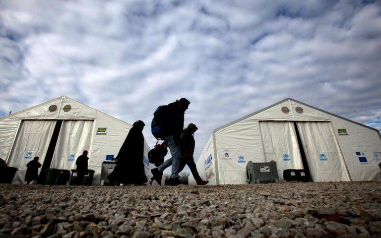 SOS από Ύπατη Αρμοστεία για πρόσβαση στο άσυλο