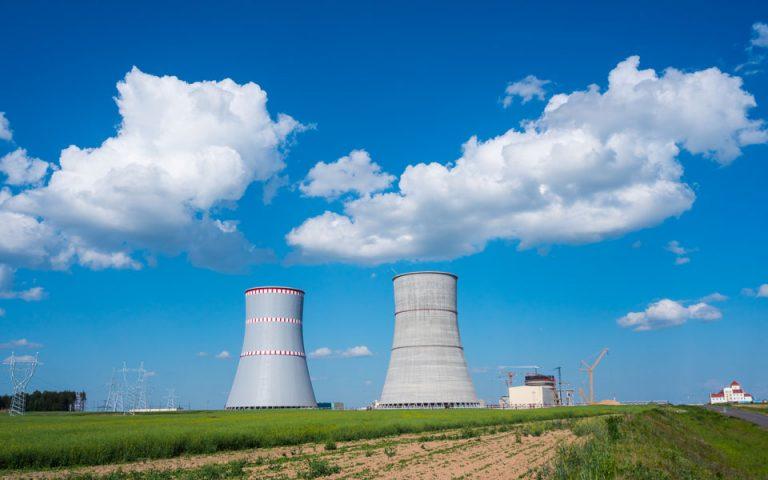 Λευκορωσία: Εκτός λειτουργίας τμήμα πυρηνικού σταθμού