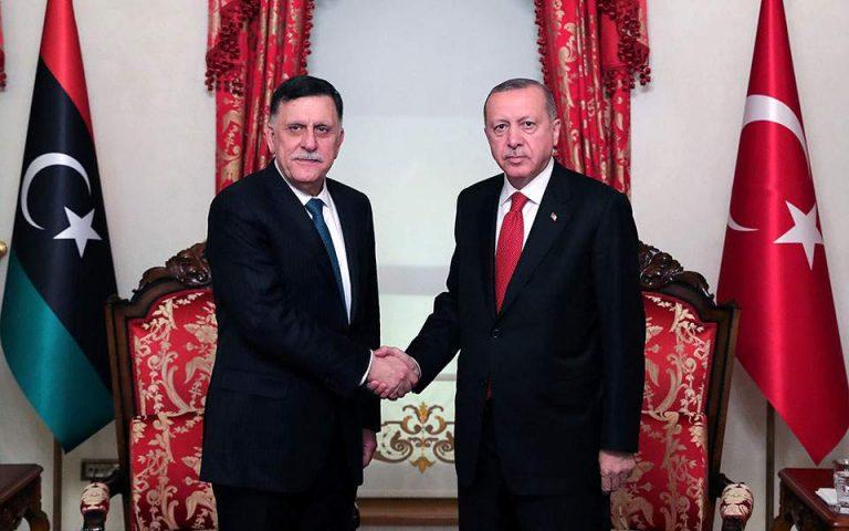 Λιβυκό δικαστήριο ακύρωσε το τουρκολιβυκό Μνημόνιο