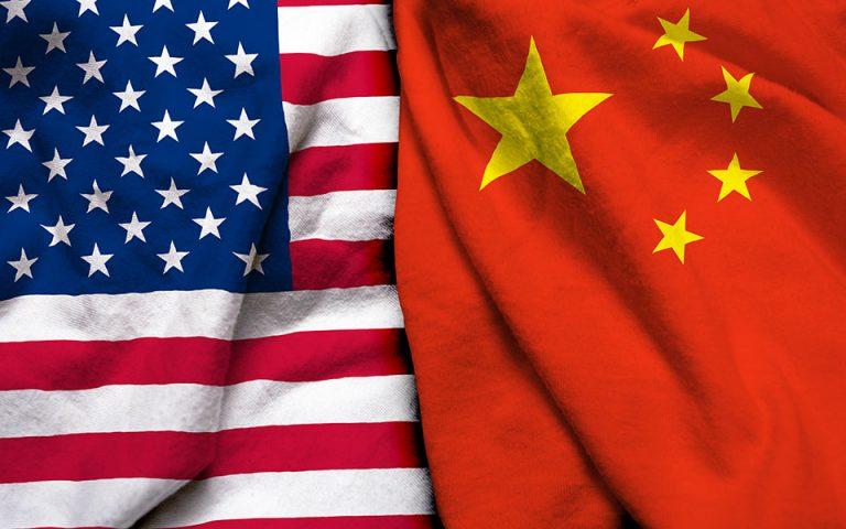 Τριγμοί στο μέτωπο ΗΠΑ – Ε.Ε. κατά της Κίνας
