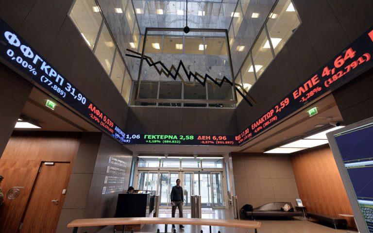 Χρηματιστήριο: Ο «κακός» Ιανουάριος μπορεί να στερήσει την ανοδική τάση;