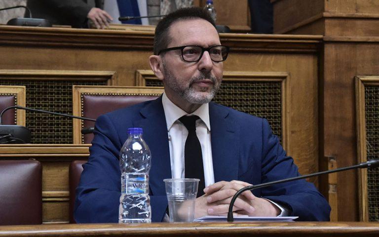 Γ. Στουρνάρας: Οι ζημιές της πανδημίας στα δάνεια έχουν υποτιμηθεί