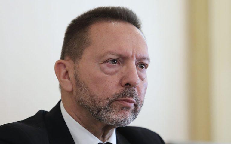 Γ. Στουρνάρας προς τα κόμματα: Να μην χαθεί αυτή η ευκαιρία για την Ελλάδα