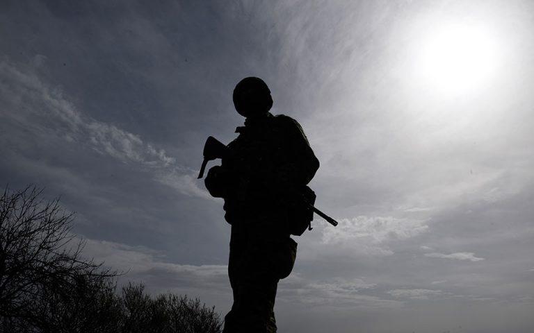 Αύξηση της θητείας στους 12 μήνες στον Στρατό Ξηράς