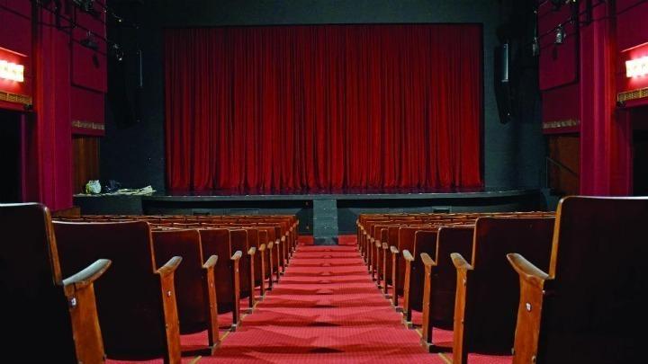Αναβάλλεται λόγω κρούσματος η αναμετάδοση της παράστασης «Ο Γυάλινος κόσμος»
