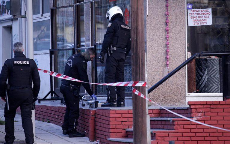 Θεσσαλονίκη: Ταυτοποιήθηκαν οι δράστες του επεισοδίου με πυροβολισμούς κοντά στο Ιπποκράτειο
