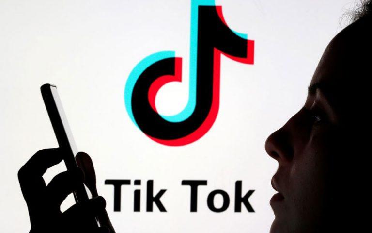 Ιταλία: Εντολή στο TikTok να αποσύρει τους μη επαληθευμένους λογαριασμούς ανηλίκων