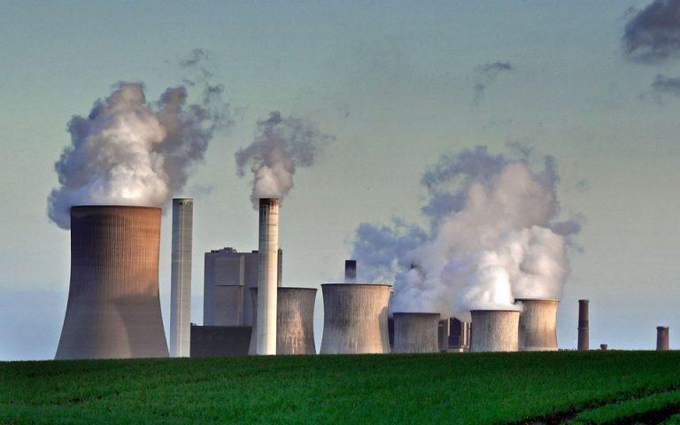 Οι στόχοι για μηδενικές εκπομπές CO2