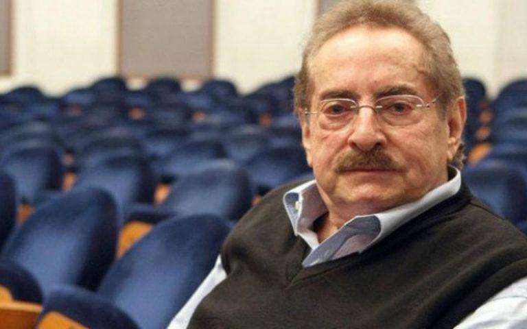 Εφυγε από τη ζωή ο Δημήτρης Εϊπίδης