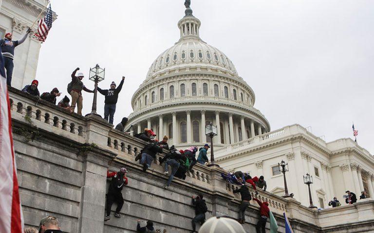 Tο προφίλ των διαδηλωτών