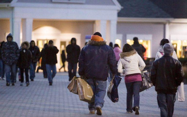 Διευρύνεται η εισοδηματική ανισότητα στις ΗΠΑ