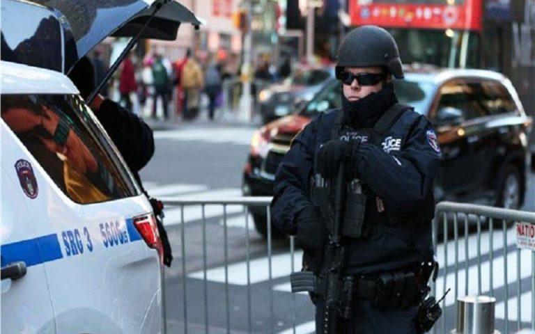 ΗΠΑ: Προειδοποίηση για τρομοκρατικές ενέργειες