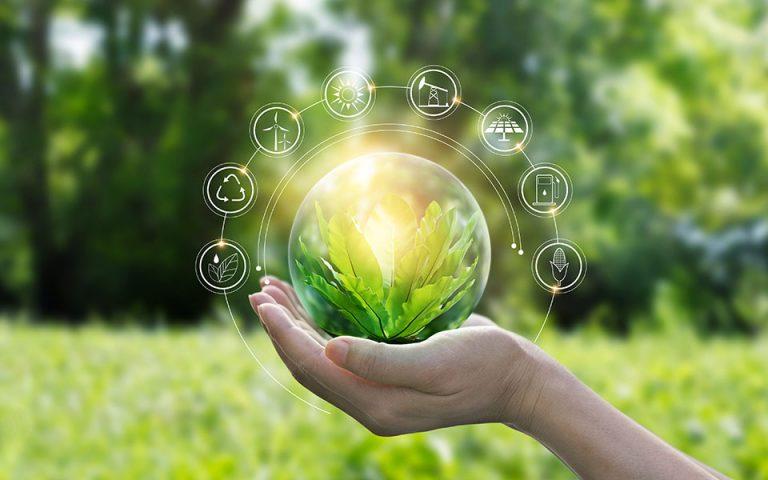 Η βιώσιμη ανάπτυξη το 2021