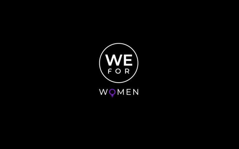 «WeForWomen»