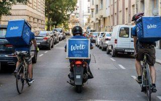 Η Wolt θα προσφέρει «ζωντανή» παρακολούθηση (live tracking) της παραγγελίας για να γνωρίζουν ανά πάσα στιγμή οι πελάτες πού βρίσκεται.