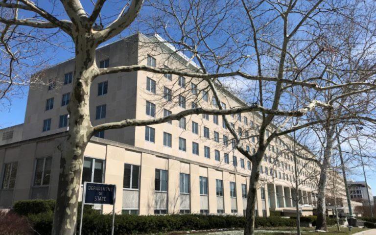 Βολές ΗΠΑ κατά Τουρκίας για τα περί εμπλοκής στην απόπειρα πραξικοπήματος
