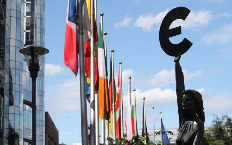 Η μεταποίηση στηρίζει την οικονομία της Ευρωζώνης