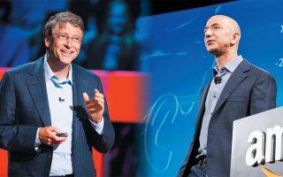 Μετά τον Μπιλ Γκέιτς της Microsoft, και ο Τζεφ Μπέζος της Amazon αποφάσισε να αποσυρθεί από την καθημερινή διαχείριση του κολοσσού που ίδρυσε το 1994 και ο οποίος τον κατέστησε έναν από τους πλουσιότερους ανθρώπους του πλανήτη. Ο Μπέζος θα έχει πλέον περισσότερο χρόνο να αφιερώσει στα άλλα ενδιαφέροντά του, όπως τα ταξίδια στο Διάστημα και η κλιματική αλλαγή.