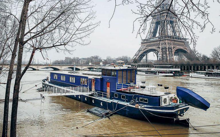 Η «Ντάρσι» αναστατώνει την Ευρώπη