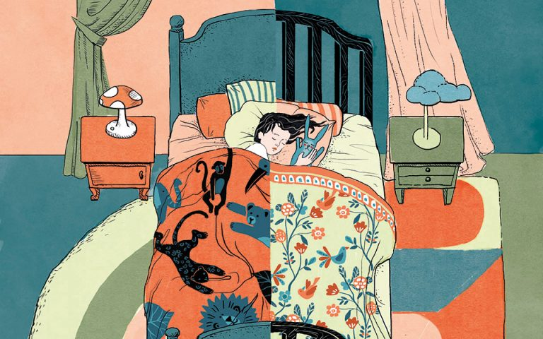 Στο νέο τεύχος του «Κ»: Η συνεπιμέλεια που διχάζει – και στη μέση τα παιδιά