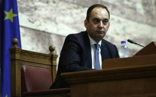 Περιγράφει τις ενέργειες της κυβέρνησης προκειμένου να αντιστραφεί η τάση συρρίκνωσης του ελληνικού νηολογίου (Φωτ. Intimenews)
