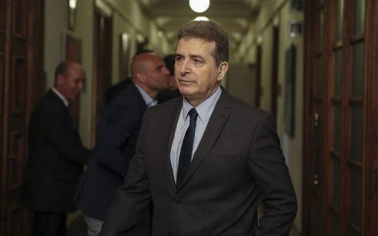 Σφοδρή επίθεση Χρυσοχοΐδη στον ΣΥΡΙΖΑ: Μάλλον δεν κατάλαβαν τι έκαναν στο Μάτι