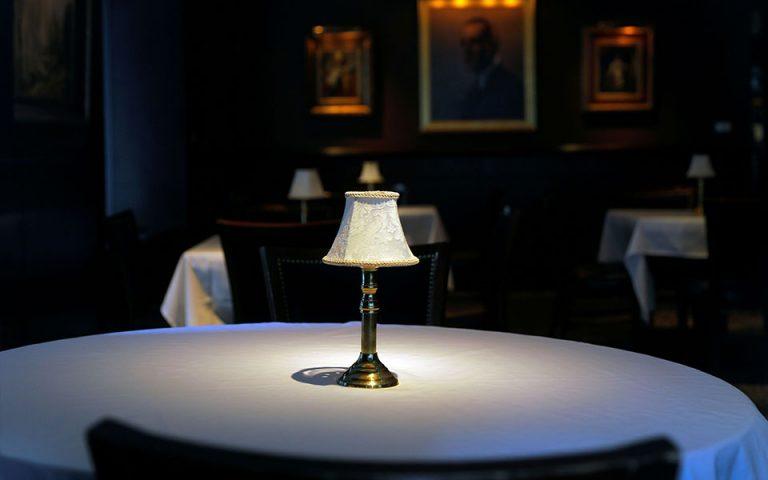 Αποζημιώσεις από το Δημόσιο διεκδικούν εστιατόρια, μπαρ