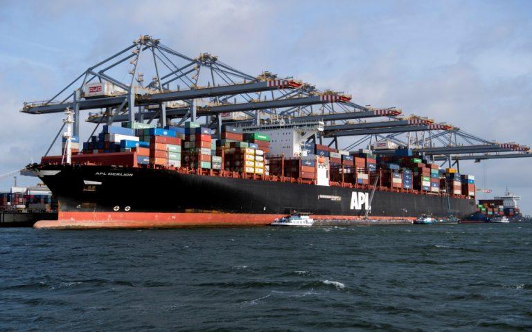 Ολλανδία: 1,5 τόνος ηρωίνης κρυμμένος σε κοντέινερ με αλάτι Ιμαλαΐων