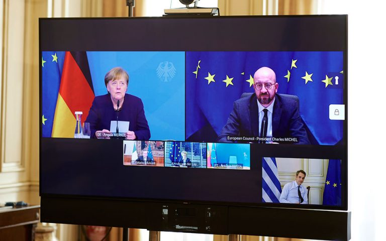 Ξανά στο τραπέζι το ευρωπαϊκό πιστοποιητικό εμβολιασμού