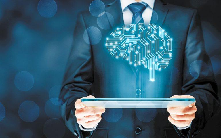 1.000 πρωτοπόροι της τεχνητής νοημοσύνης