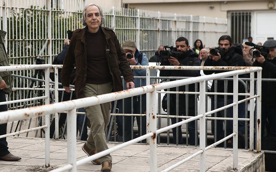Η διαδρομή του Κουφοντίνα στις φυλακές, η απεργία πείνας