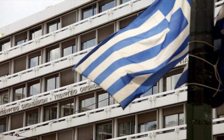 Μικρότερη ανάπτυξη «βλέπουν» οι οίκοι για την Ελλάδα φέτος