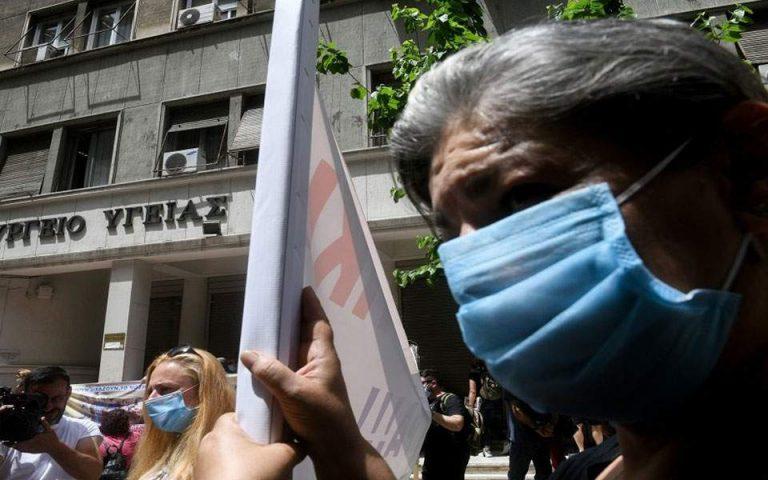 Πανελλαδική 24ωρη απεργία της ΠΟΕΔΗΝ την Τρίτη