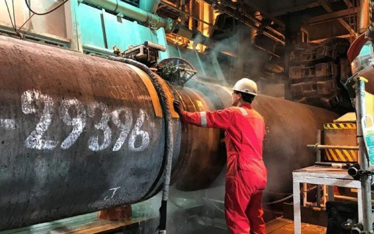 Κουρτς: Υπέρ της ολοκλήρωσης της κατασκευής του αγωγού «Nord Stream 2»