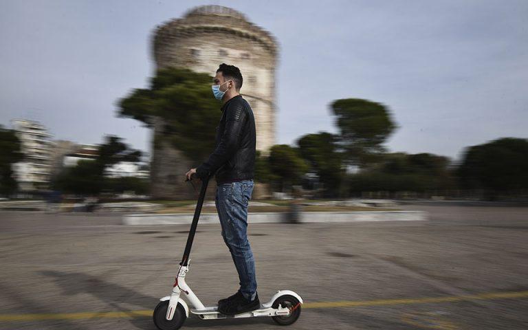 Ξανά «μέτωπο» στη Θεσσαλονίκη