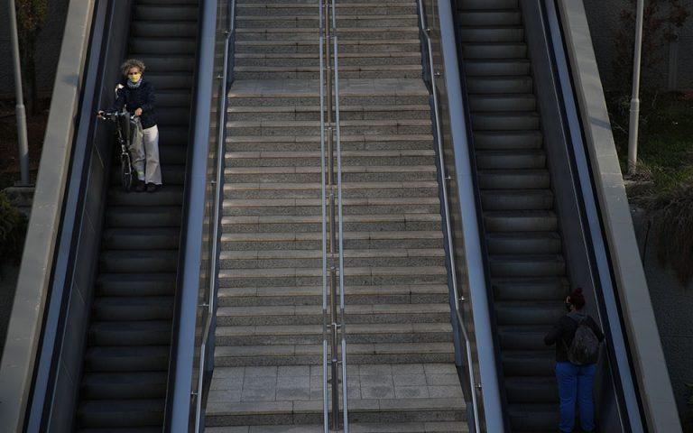 Μετρό: Προεργασία για το εργοτάξιο στα Εξάρχεια