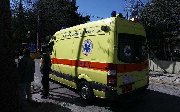 Ζάκυνθος: Νεκρός 9χρονος που παρασύρθηκε από μηχανάκι