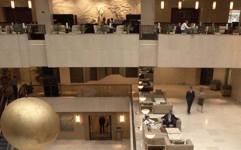 Το business plan της οικογένειας Ιωάννου για τη νεότευκτη Donkey Hotels