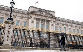 Η εφημερίδα «Γκάρντιαν» πραγματοποίησε μεγάλη έρευνα με αντικείμενο τη βασιλική συγκατάθεση (φωτ. REUTERS/John Sibley).