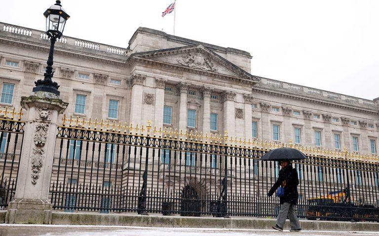 Βρετανία: Παρεμβάσεις ανακτόρων για ίδιον όφελος